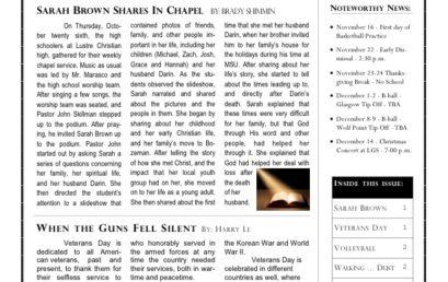 Tumbleweed – Issue 6