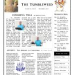 Tumbleweed – Issue 7
