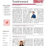 Tumbleweed – Issue 10