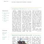 Tumbleweed – Issue 12