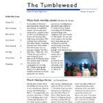 Tumbleweed – Issue 11