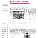Tumbleweed – Issue 13