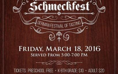 Schmeckfest 2016