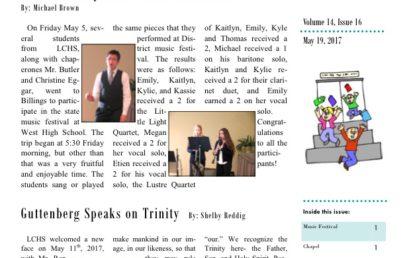 Tumbleweed – Issue 16