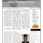 Tumbleweed – Issue 3