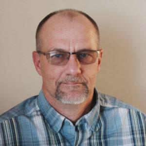 Brad Traeholt