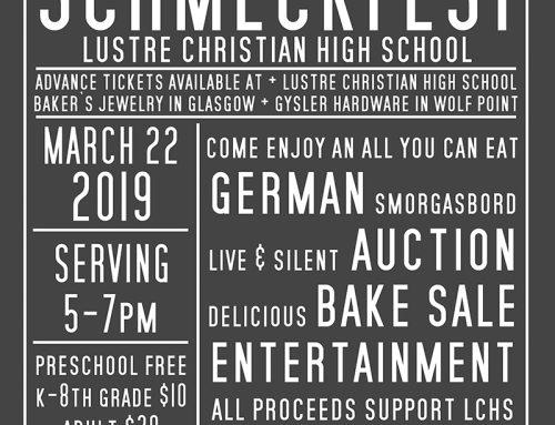 Schmeckfest 2019